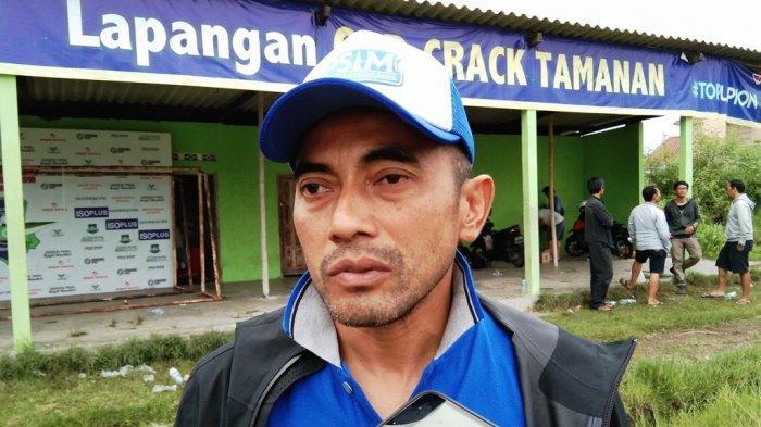 Pelatih PSIM Yogyakarta Turunkan Dua Tim Berbeda dalam Dua Kali Uji Coba Lawan Bali United
