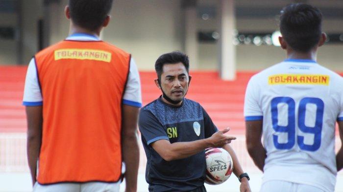 Liga 2 2021 Bertabur Klub 'Sultan', Pelatih PSIM Yogyakarta Sebut Persaingan Makin Kompetitif