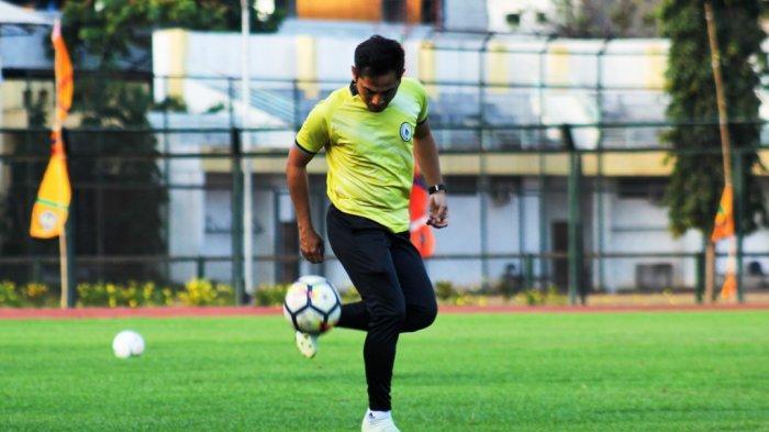 Antar PSS Sleman Bertahan di Liga 1 Musim Depan, Seto Nurdiyantoro Masih Kejar Target Pribadi