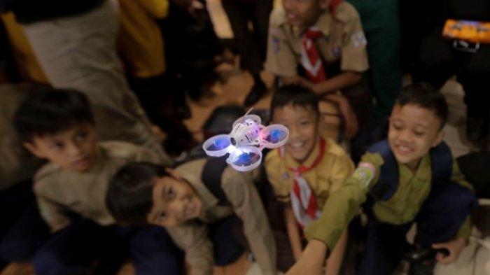 Daftar Tempat Wisata di Yogyakarta untuk Anak Lengkap dengan Peta Menuju Lokasi