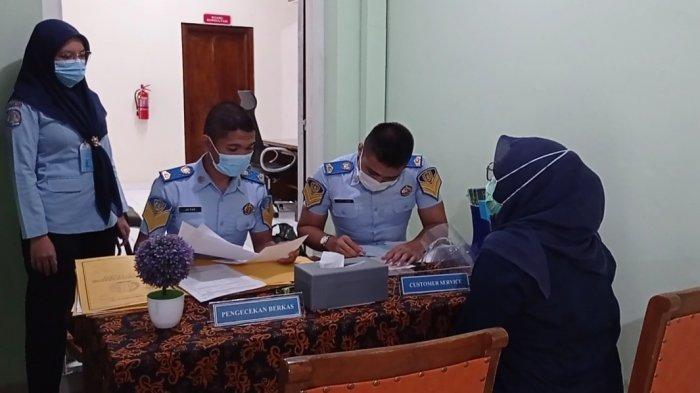 Kantor Imigrasi Yogyakarta Jemput Bola Layanan Paspor Melalui Eazy Passport