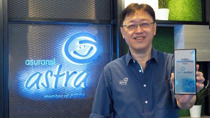 Kolaborasi dengan Halodoc, Asuransi Astra Luncurkan Garda Healthtech Berbasis Digital