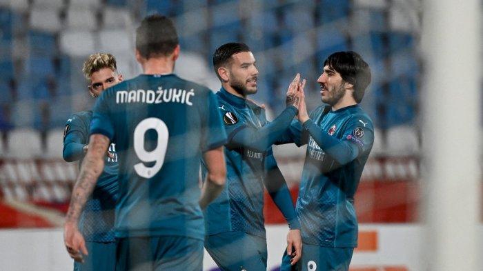 AC MILAN 2-2 Red Star: Rating Romagnoli, Tomori, Meite, Castillejo, Tonali & Hernandez MOTM