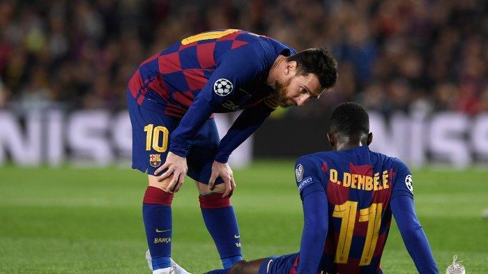 Barcelona Diizinkan Rekrut Pemain Baru di Luar Jendela Transfer Musim Dingin