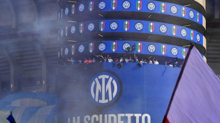 LIGA ITALIA: Skenario Inter Milan di Bursa Transfer Pemain Musim Panas