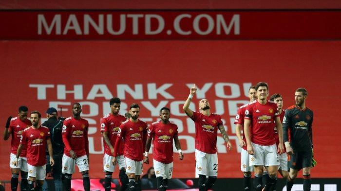 Update Bursa Transfer Liga Inggris: MU Lepas 8 Pemain, Chelsea & City 2, Liverpool Boyong Bek Tengah