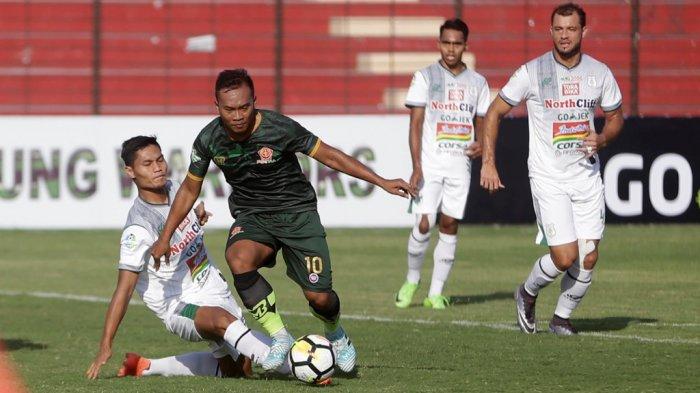 Tinggalkan Tira Persikabo ke Borneo FC, Wawan Febriyanto Sampaikan Pesan Khusus Buat Sleman Fans