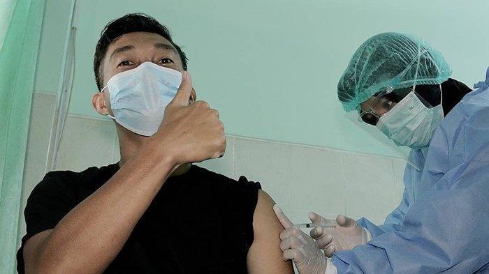 Kondisi Fisik Menurun Skuat PSIM Selama Libur Latihan PPKM Darurat