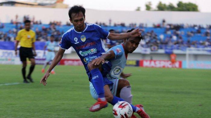 PSIM Yogyakarta Kalah Lagi, Akui Keunggulan 0-2 Sulut United