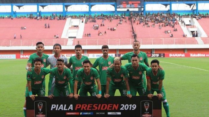 Jadwal Berat Menanti PSS di Tiga Laga Awal Liga 1 2019