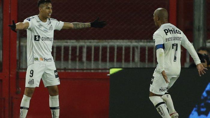 Berita Transfer AC Milan Terbaru: Ini Dua Penyerang Muda Incaran Rossoneri Pengganti Kaio Jorge