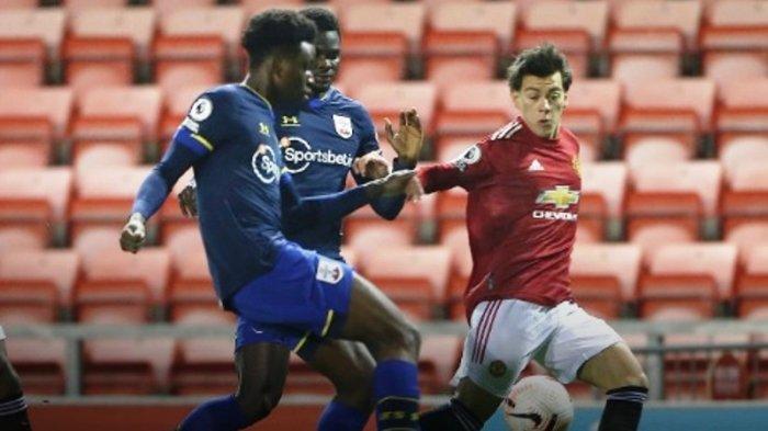 Skuad MU Jelang Pramusim Liga Inggris: Solskjaer Fokus Pemain Muda Akademi Setan Merah