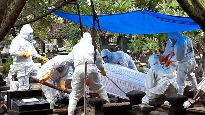 VIRAL Insiden Jenazah Covid-19 Tertukar di Malang, Begini Fakta yang Terjadi di Lapangan