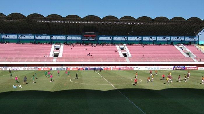 Siaran Live Streaming Liga 1 Persipura vs Borneo FC Sore Ini - Jadwal Liga 1 2019