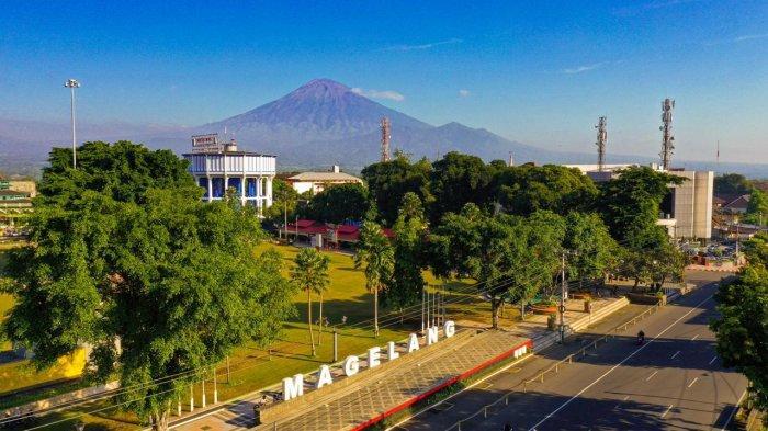 Kota Magelang Masuk Nominasi Anugerah Inovasi Indonesia Tahun 2020