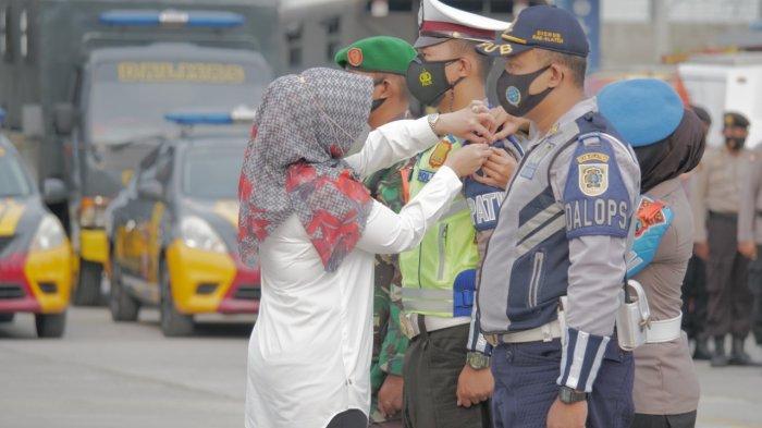 Sebanyak 583 Personel Gabungan Bakal Berjaga di 4 Pos Penyekatan Pemudik di Klaten