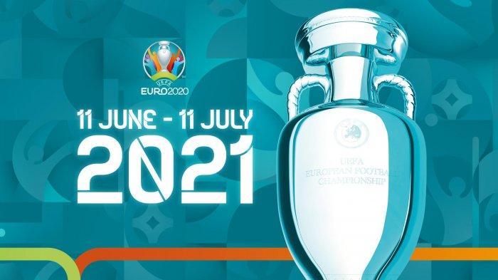 Pembagian Grup Euro 2020 atau Piala Eropa 2020 dan Jadwal Lengkapnya