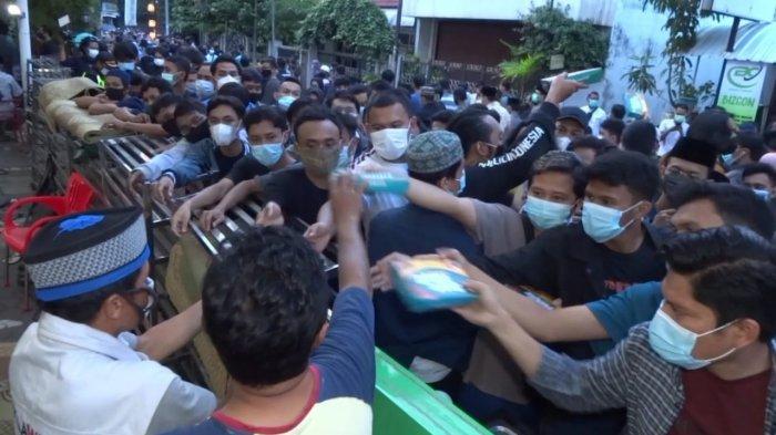 Dapat Teguran dari Kemantren, Panitia Ramadan Jogokariyan Yogyakarta Pastikan Sudah Berbenah