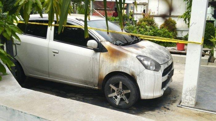 Sederet Fakta Seputar Teror Pembakaran Mobil di Semarang, Dugaan Motif Hingga Kendala Polisi