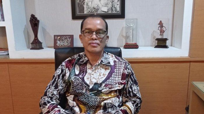 Pembangunan DI YogyakartaBerbasis TIK Perlu Terus Dikembangkan