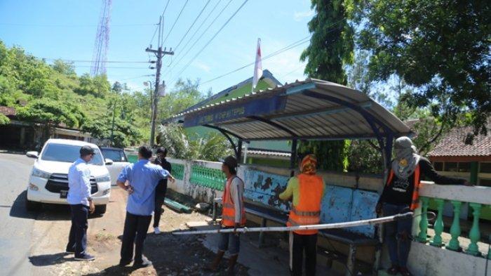 Pemda DIY Bangun Jaringan Fiber Optik yang Menghubungkan 49 SMA/SMK di Daerah Istimewa Yogyakarta
