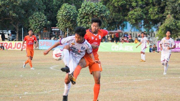 Pembukaan Kompetisi Liga 3 DIY, Sleman United Kalahkan UAD FC