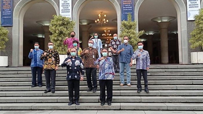 Pemda Kepulauan Bangka Belitung dan UGM Lanjutkan Kerja Sama 5 Tahun ke Depan