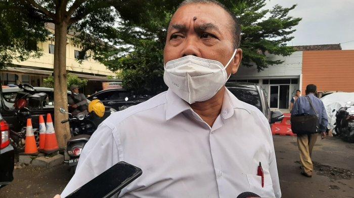 Pemeriksaan Saksi Kasus Mandala Krida, KPK Kembali Panggil Sekda DIY Usai Mantan TAPD DIY Diperiksa