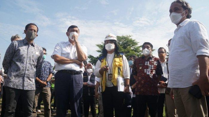 Pemerintah Pusat Minta Pembangunan KSPN Borobudur Harus Miliki Ikon
