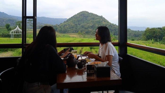 Proses Panjang Kawasan Wisata Kuliner Girimulyo Kulon Progo, Berangkat dari Swadaya Masyarakat