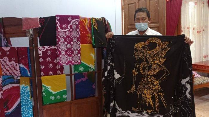 Primadana Batik di Kulon Progo, Menggali Kreativitas dengan Batik di Tengah Pandemi Covid-19