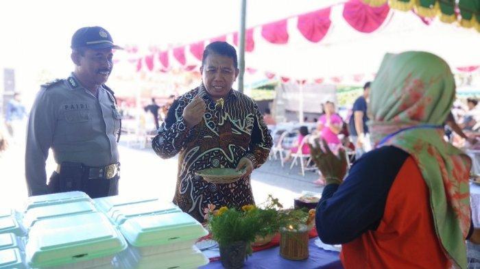 Pemkab Bantul Gencarkan Sektor Kuliner Jadi Magnet Wisatawan