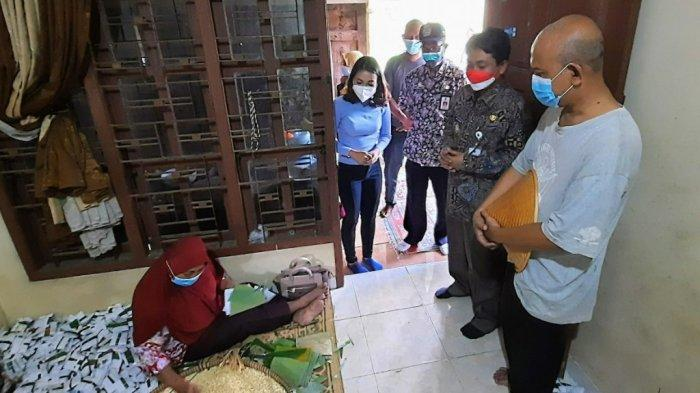 Pemkab Gunungkidul Dorong IKM Lokal Inovatif Agar Bertahan di Masa Pandemi