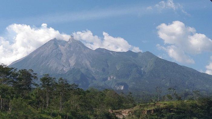 Pemkab Klaten Perpanjang Status Tanggap Darurat Gunung Merapi hingga Akhir Januari 2021