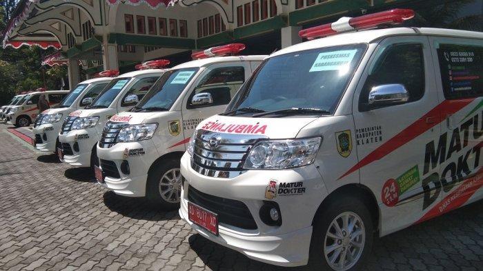 Nomor Telepon Ambulans di Kota Yogyakarta, Sleman, Bantul, Kulon Progo dan Gunungkidul