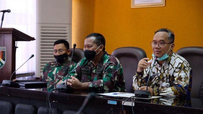 Adakan Pertemuan, Pemkot Magelang Akan Menyelesaikan Persoalan Aset Akademi TNI