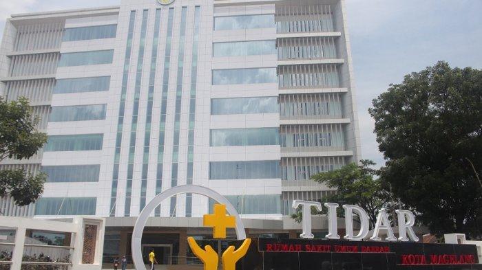 Kapasitas Penuh, RSUD Tidar Kota Magelang Tutup Sementara Layanan IGD