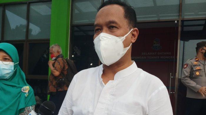 Pemkot Magelang Siap Ikuti Instruksi Pemberlakuan PPKM Darurat
