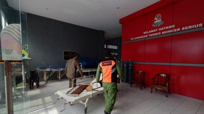 Pemkot Magelang Siapkan Rumah Sakit Darurat untuk Penanganan Covid-19