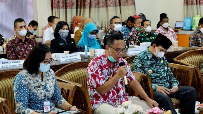 Pemkot Magelang Targetkan Raih APE Utama dari KPPA RI