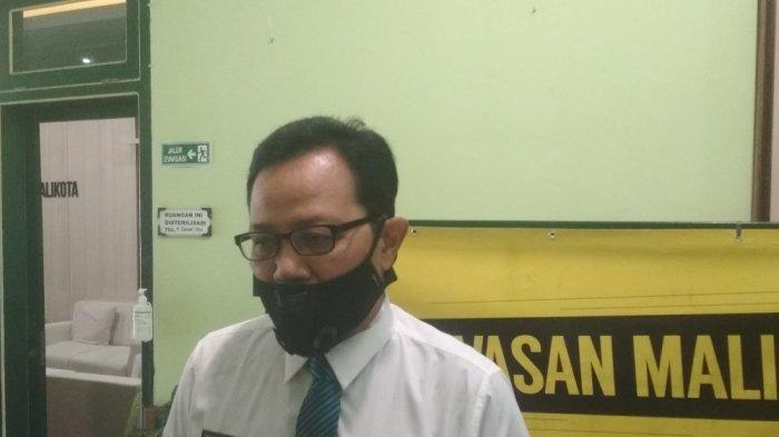 Persiapan Jelang Vaksinasi Covid-19, Wakil Wali Kota Yogyakarta Pilih Banyak Konsumsi Makanan