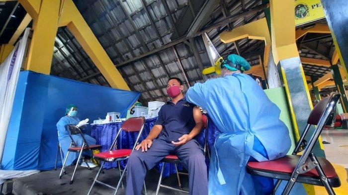 Masih Muncul Ketakutan, 25 Persen Pedagang di Malioboro Mangkir Vaksinasi Massal