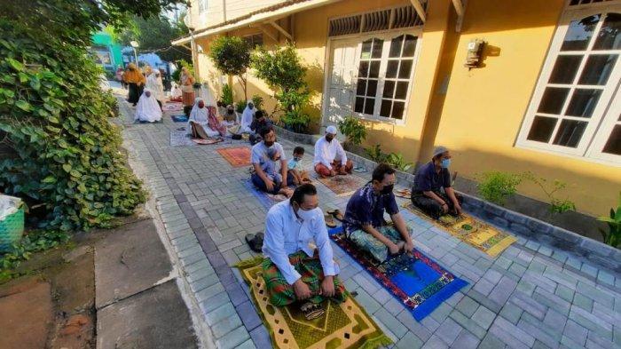 Pemkot Yogyakarta Izinkan Penyelenggaraan Jemaah Salat Idulfitri, Ini Syaratnya