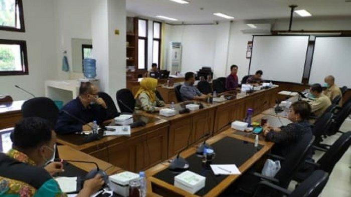 Pemkot Yogyakarta Siapkan Dana Rp 7 Miliar Hadapi Pandemi Covid-19