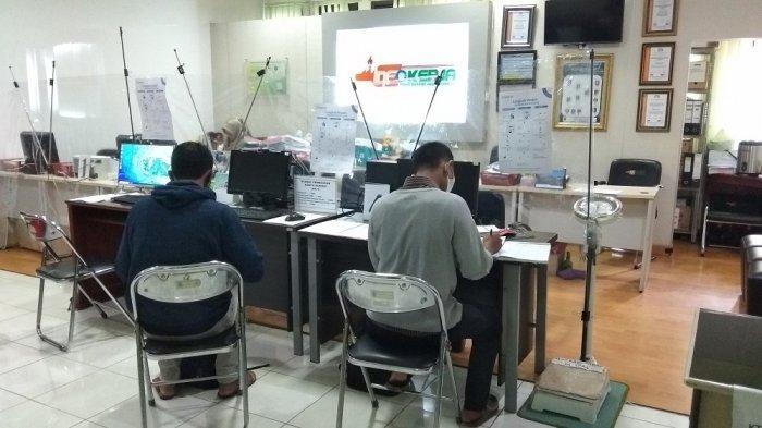 Pemohon Kartu AK-1 Kota Yogyakarta Belum Alami Peningkatan Jelang New Normal