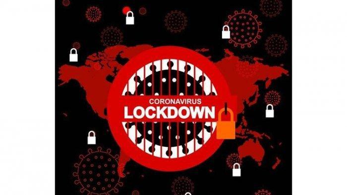 DPRD DIY Restui Opsi Lockdown di DI Yogyakarta yang Dilontarkan Sri Sultan Hamengku Buwono X