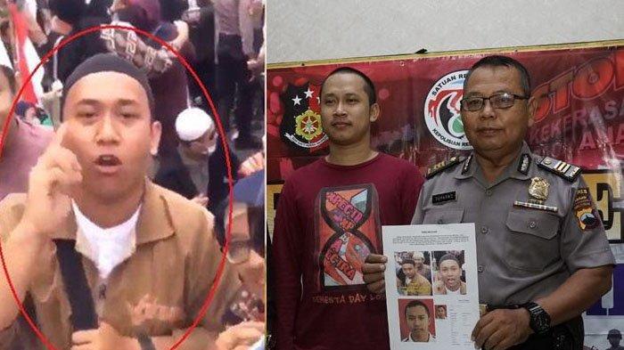 Lelaki yang Mengancam Memenggal Presiden Kepala Jokowi Terancam Hukuman Mati, Ini Sebabnya