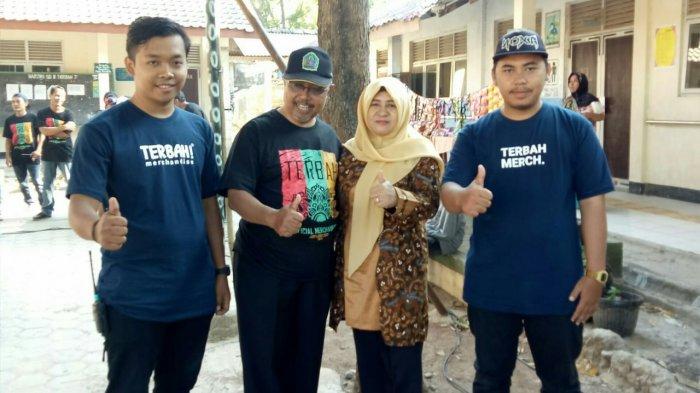 Dedikasi Dua Pemuda Desa Terbah Melalui Social Entrepreneurship