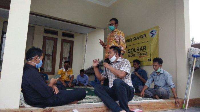 Tanggapan Para Wakil Rakyat Terkait Rencana Vaksinasi Covid-19 di DIY