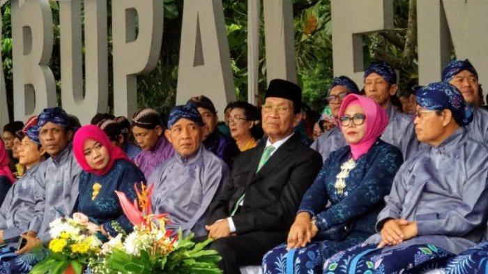 Pemungutan Suara Rampung, Sri Sultan Hamengku Buwono X Ingatkan Warga DIY untuk Kembali Bersatu